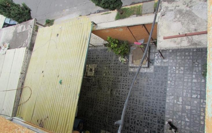 Foto de casa en venta en  , ampliación 19 de septiembre, ecatepec de morelos, méxico, 1403747 No. 05