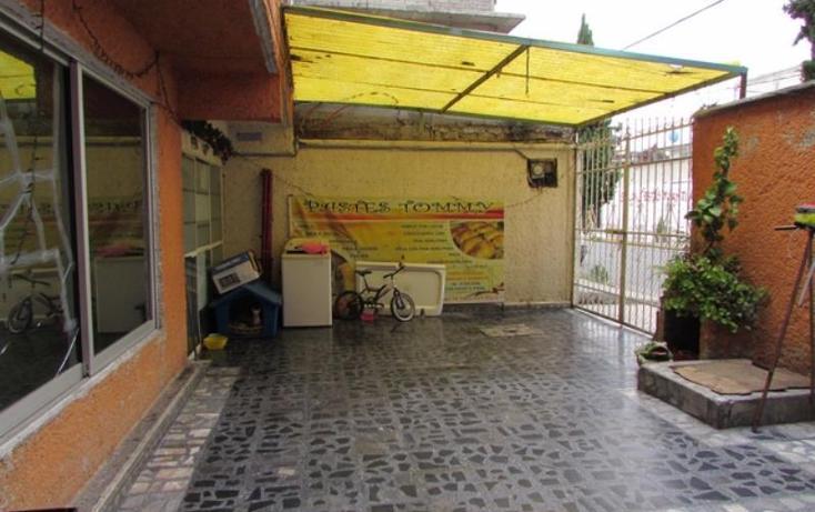Foto de casa en venta en  , ampliación 19 de septiembre, ecatepec de morelos, méxico, 1403747 No. 06