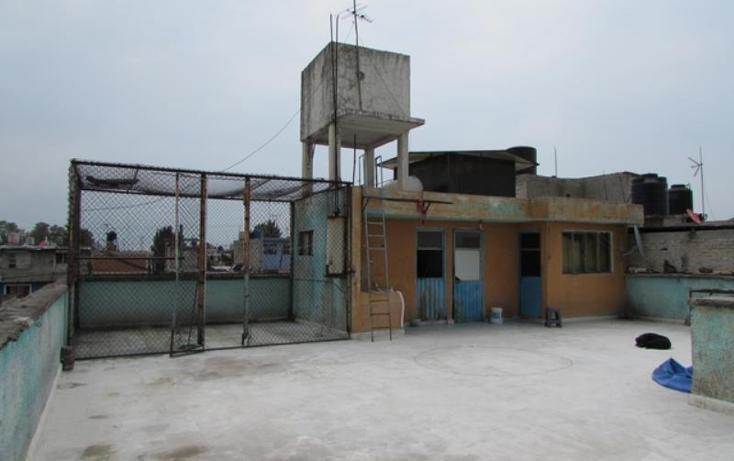 Foto de casa en venta en  , ampliación 19 de septiembre, ecatepec de morelos, méxico, 1403747 No. 07