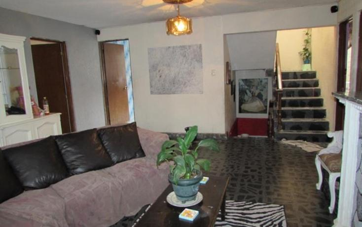 Foto de casa en venta en  , ampliación 19 de septiembre, ecatepec de morelos, méxico, 1403747 No. 11