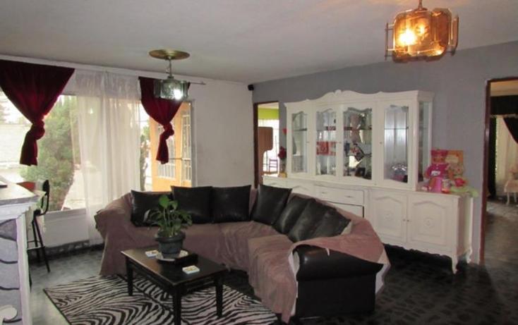 Foto de casa en venta en  , ampliación 19 de septiembre, ecatepec de morelos, méxico, 1403747 No. 12