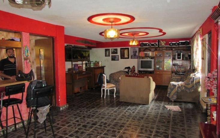 Foto de casa en venta en  , ampliación 19 de septiembre, ecatepec de morelos, méxico, 1403747 No. 13