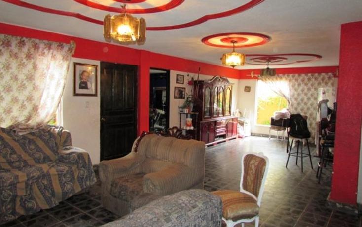 Foto de casa en venta en  , ampliación 19 de septiembre, ecatepec de morelos, méxico, 1403747 No. 14