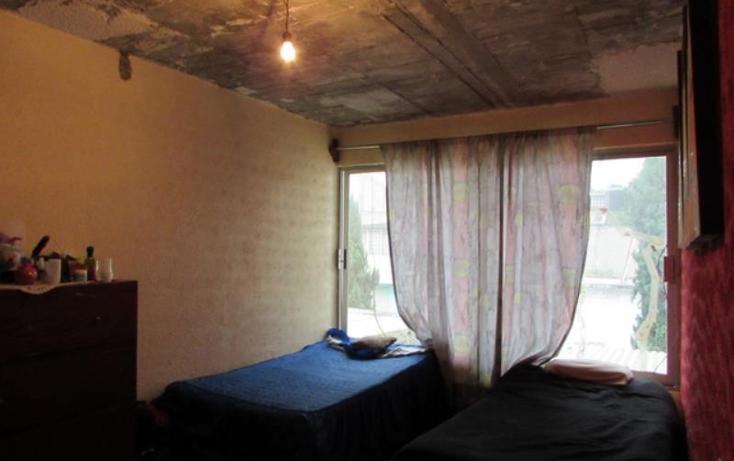 Foto de casa en venta en  , ampliación 19 de septiembre, ecatepec de morelos, méxico, 1403747 No. 16