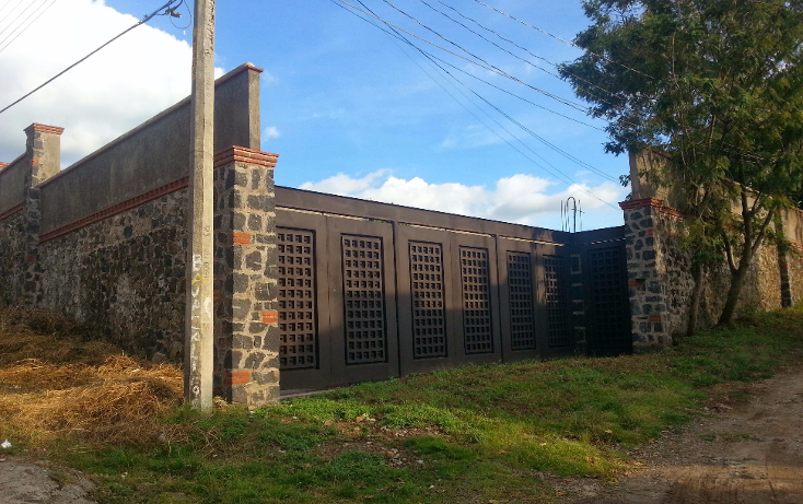 Foto de terreno habitacional en venta en  , ampliación 3 de mayo, emiliano zapata, morelos, 1079369 No. 01