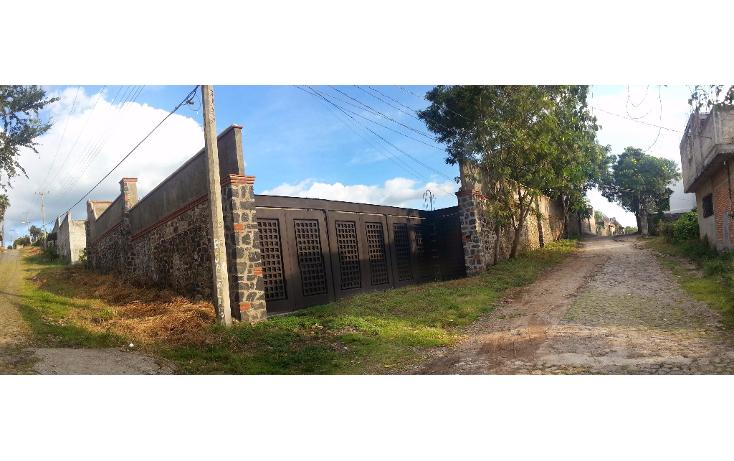 Foto de terreno habitacional en venta en  , ampliación 3 de mayo, emiliano zapata, morelos, 1079369 No. 02