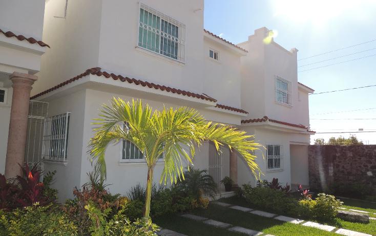 Foto de casa en venta en  , ampliación 3 de mayo, emiliano zapata, morelos, 1187441 No. 03