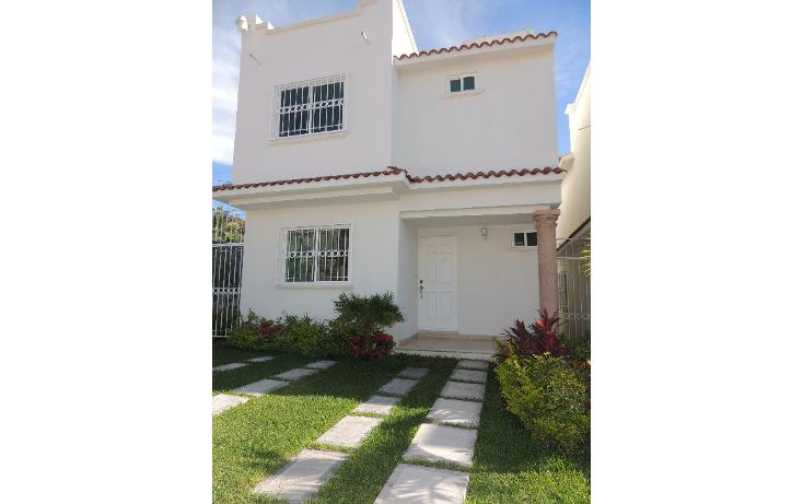 Foto de casa en venta en  , ampliación 3 de mayo, emiliano zapata, morelos, 1187441 No. 18