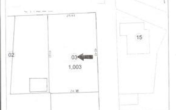 Foto de terreno habitacional en venta en  , ampliación 3 de mayo, emiliano zapata, morelos, 1271587 No. 01