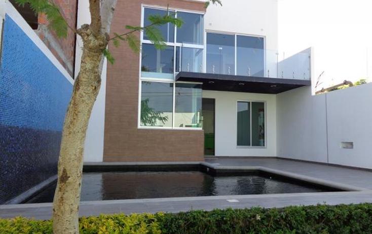 Foto de casa en venta en  , ampliación 3 de mayo, emiliano zapata, morelos, 1636180 No. 02