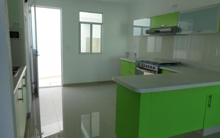 Foto de casa en venta en  , ampliación 3 de mayo, emiliano zapata, morelos, 1636180 No. 09