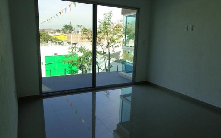 Foto de casa en venta en  , ampliación 3 de mayo, emiliano zapata, morelos, 1636180 No. 15