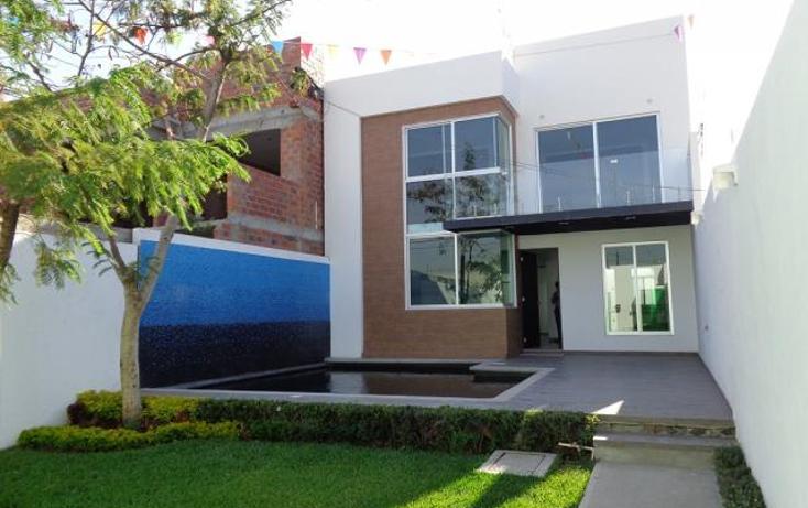 Foto de casa en venta en  , ampliación 3 de mayo, emiliano zapata, morelos, 1636180 No. 18