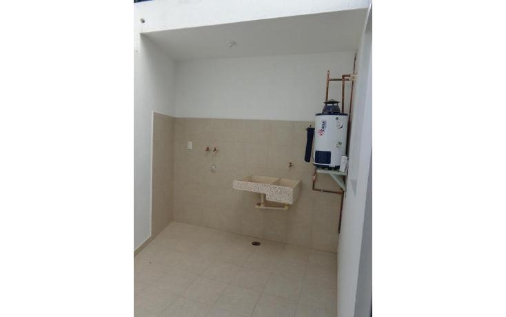 Foto de casa en venta en  , ampliación 3 de mayo, emiliano zapata, morelos, 1636180 No. 21