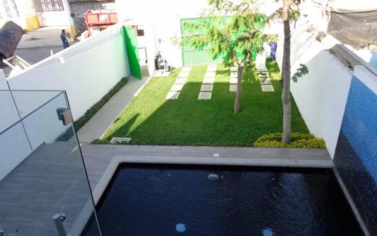 Foto de casa en venta en  , ampliación 3 de mayo, emiliano zapata, morelos, 1636180 No. 22
