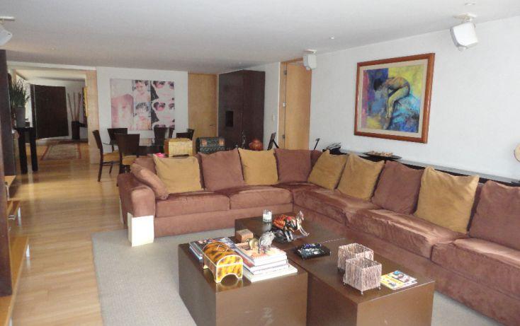 Foto de departamento en venta en, ampliación alpes, álvaro obregón, df, 1739121 no 04