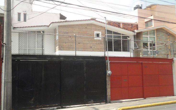 Foto de casa en venta en, ampliación alpes, álvaro obregón, df, 1998605 no 02