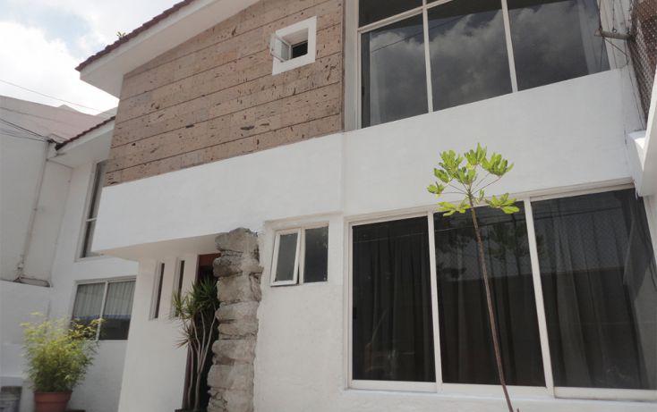 Foto de casa en venta en, ampliación alpes, álvaro obregón, df, 1998605 no 03