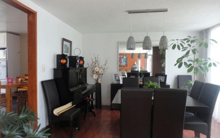 Foto de casa en venta en, ampliación alpes, álvaro obregón, df, 1998605 no 04