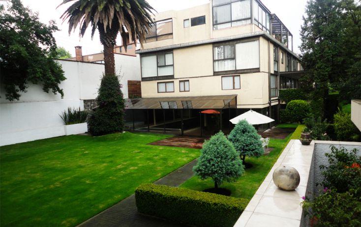 Foto de departamento en venta en, ampliación alpes, álvaro obregón, df, 2042248 no 02