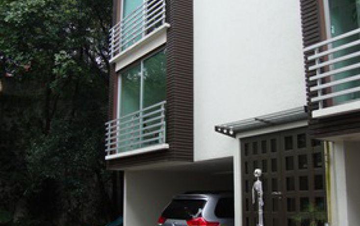Foto de casa en condominio en venta en, ampliación alpes, álvaro obregón, df, 2042254 no 02