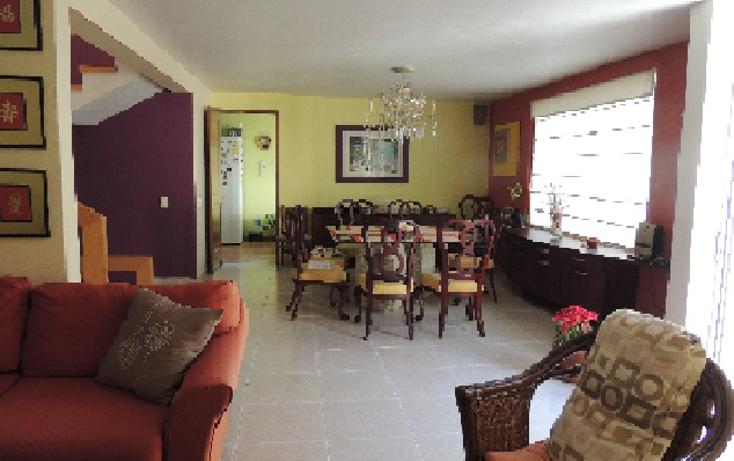 Foto de casa en venta en  , ampliación alpes, álvaro obregón, distrito federal, 1427529 No. 02