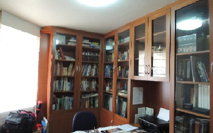 Foto de casa en venta en  , ampliación alpes, álvaro obregón, distrito federal, 1427529 No. 03