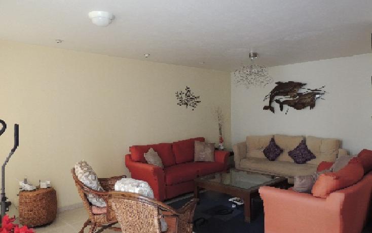 Foto de casa en venta en  , ampliación alpes, álvaro obregón, distrito federal, 1427529 No. 04