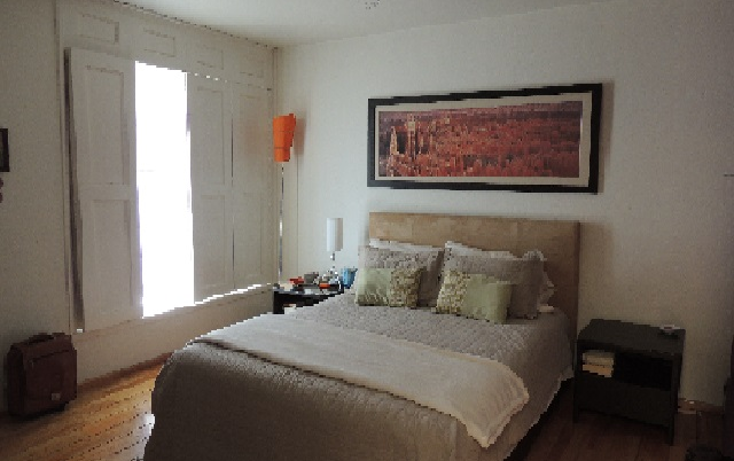 Foto de casa en venta en  , ampliación alpes, álvaro obregón, distrito federal, 1427529 No. 06