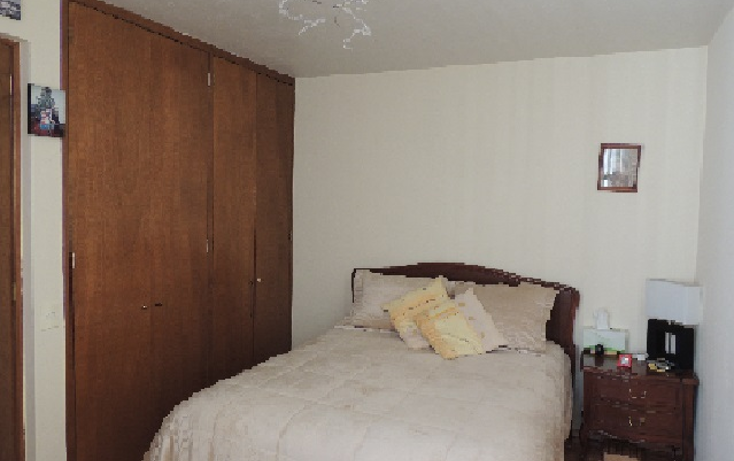 Foto de casa en venta en  , ampliación alpes, álvaro obregón, distrito federal, 1427529 No. 07