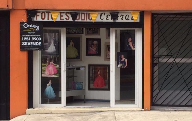 Foto de local en venta en  , ampliación alpes, álvaro obregón, distrito federal, 2042466 No. 01