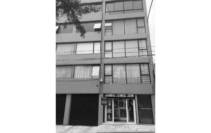 Foto de local en venta en  , ampliación alpes, álvaro obregón, distrito federal, 2042466 No. 02