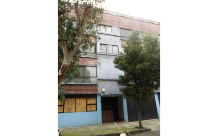 Foto de edificio en venta en  , ampliación asturias, cuauhtémoc, distrito federal, 1142885 No. 02