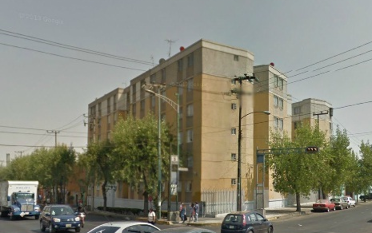 Foto de departamento en venta en  , ampliaci?n asturias, cuauht?moc, distrito federal, 694921 No. 04