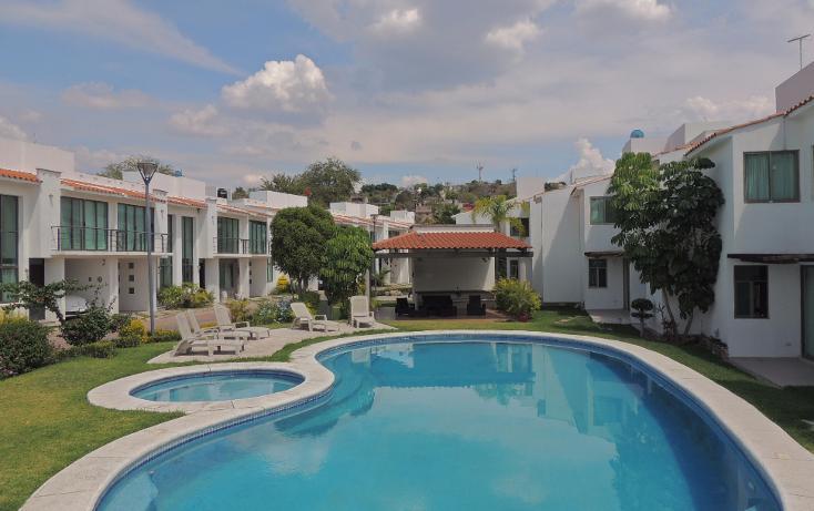 Foto de casa en venta en  , ampliación benito juárez, emiliano zapata, morelos, 1161493 No. 01