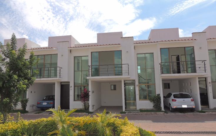 Foto de casa en venta en  , ampliación benito juárez, emiliano zapata, morelos, 1161493 No. 02