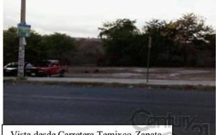 Foto de terreno comercial en venta en  , ampliaci?n benito ju?rez, emiliano zapata, morelos, 1274629 No. 07