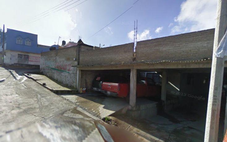 Foto de terreno habitacional en venta en, ampliación buenavista 2da sección, tultitlán, estado de méxico, 1600680 no 05