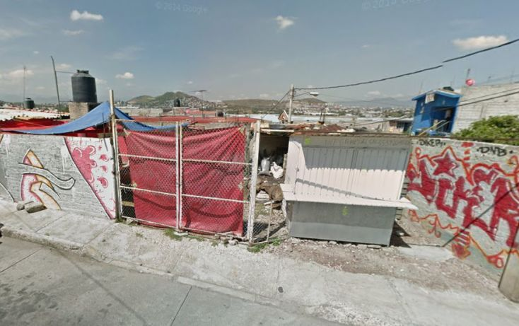 Foto de terreno habitacional en venta en, ampliación buenavista 2da sección, tultitlán, estado de méxico, 1600680 no 07