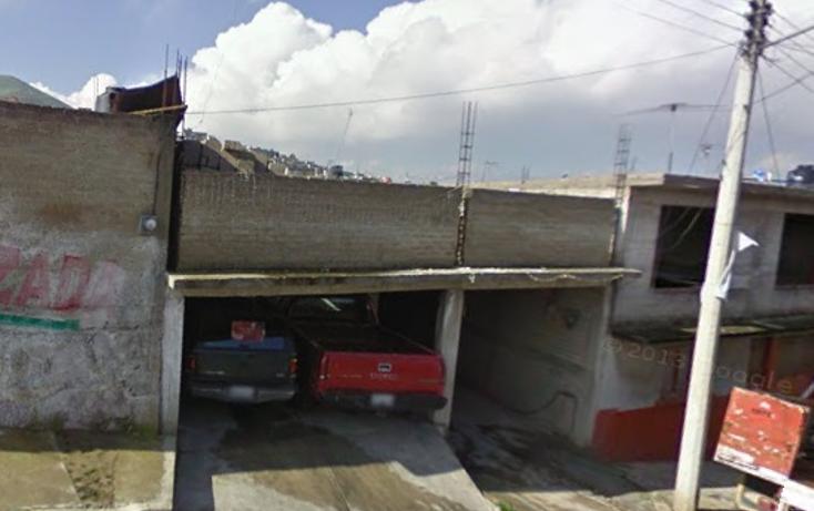Foto de casa en venta en  , ampliación buenavista 2da. sección, tultitlán, méxico, 1430299 No. 04
