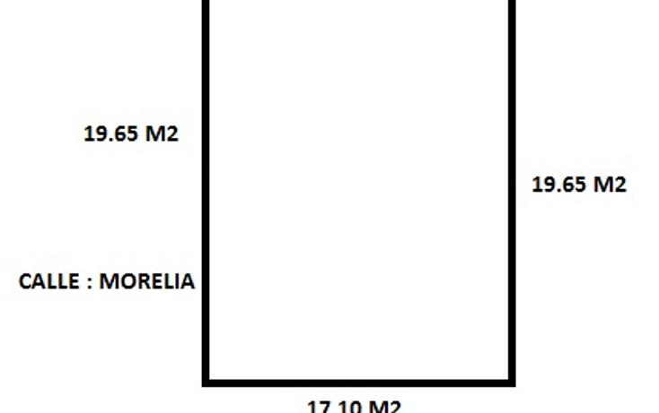 Foto de terreno habitacional en venta en  , ampliaci?n buenavista 2da. secci?n, tultitl?n, m?xico, 1430975 No. 03