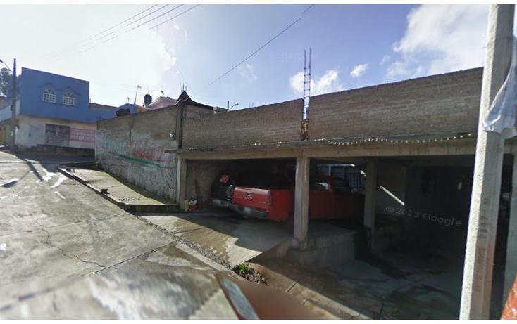Foto de terreno habitacional en venta en  , ampliaci?n buenavista 2da. secci?n, tultitl?n, m?xico, 1430975 No. 04