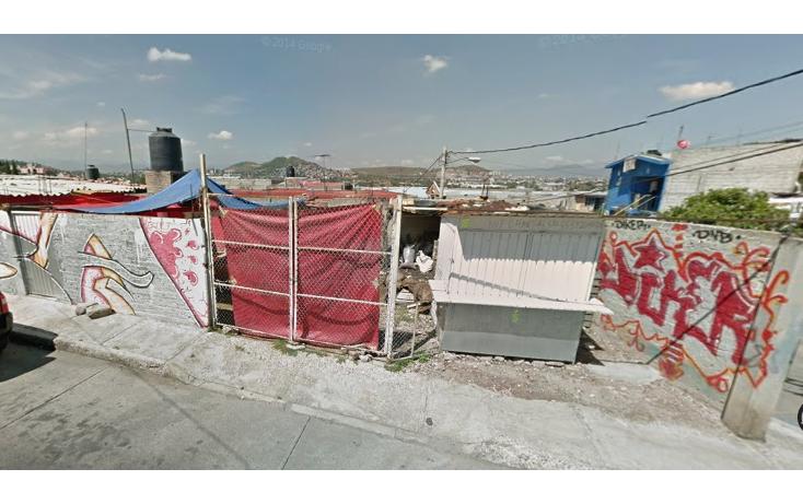 Foto de terreno habitacional en venta en  , ampliaci?n buenavista 2da. secci?n, tultitl?n, m?xico, 1430975 No. 05