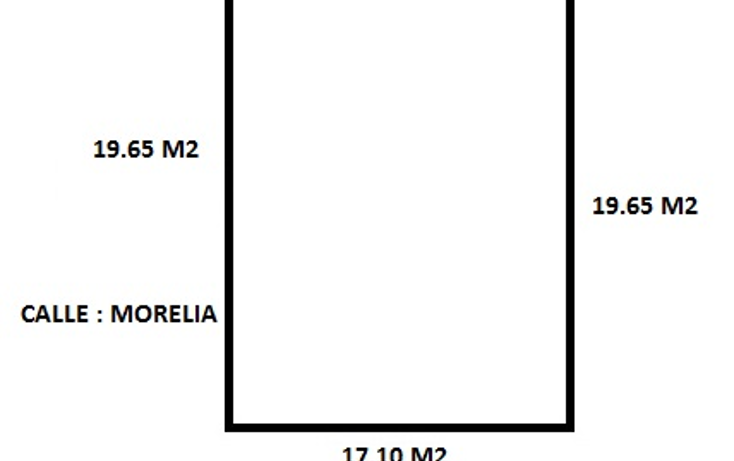 Foto de terreno habitacional en venta en  , ampliaci?n buenavista 2da. secci?n, tultitl?n, m?xico, 1600680 No. 04