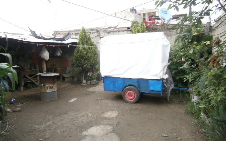 Foto de terreno habitacional en venta en  , ampliación buenavista, tultitlán, méxico, 1297623 No. 01