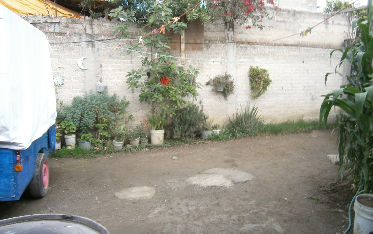 Foto de terreno habitacional en venta en  , ampliación buenavista, tultitlán, méxico, 1297623 No. 02