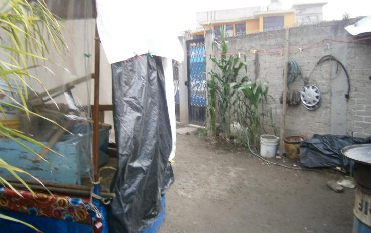 Foto de terreno habitacional en venta en  , ampliación buenavista, tultitlán, méxico, 1297623 No. 04