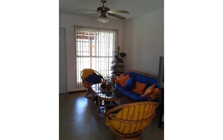 Foto de casa en venta en ampliación campiña casa 1 condominio portalegre, tetecalita, emiliano zapata, morelos, 1708564 no 07