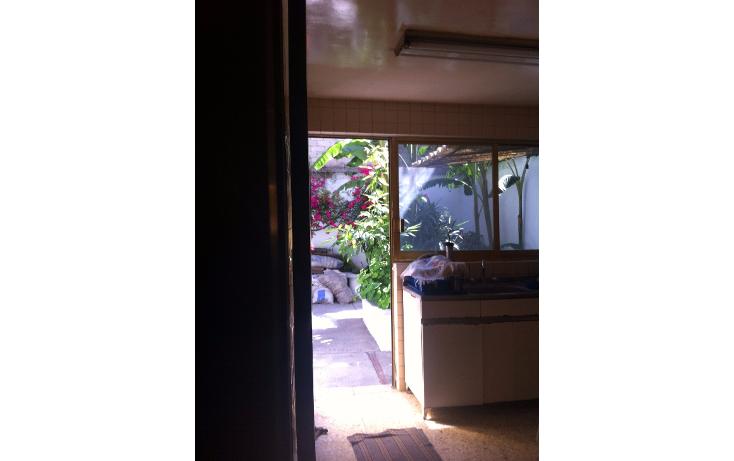 Foto de casa en venta en  , ampliaci?n casas alem?n, gustavo a. madero, distrito federal, 1475559 No. 05