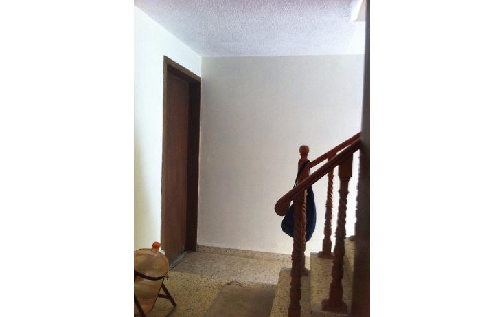 Foto de casa en venta en  , ampliación casas alemán, gustavo a. madero, distrito federal, 1475559 No. 06